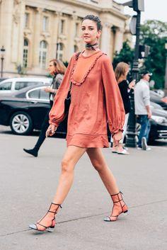 ❤ #street #fashion #snap from StyleGene Vintage