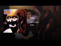 DaDa by Alice Cooper - full album now on rocktilyadrop.com