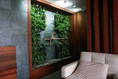 Pixel Garden je jedinečný modulárny zavlažovací systém, chránený patentom. Montáž kvitnúcich stien nevyžaduje žiadne špeciálne znalosti. Systém je možné inštalovať nielen v exteriéri, ale aj vo vnútri budov. Pixel Garden vám otvára predstavivosť na zostavenie vlastných motívov vertikálnych záhrad. #alvex #pixelgarden #verticalgarden #vertikalnazahrada #zahrada #garden #interiordesign #livingroom #flowers #plant #rastliny #kvety #wall #stena #wood #greenwall Go Green, Indoor, Gardening, Interior Design, Wall, Modern, Decor, Gutter Garden, Interior