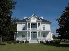 OldHouses.com - 1880 Federal - Pine Grove in Mc Coll, South Carolina