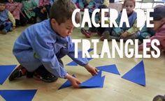 tresquatreicinc: CACERA DE TRIANGLES (1)