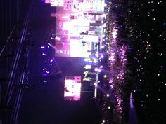 This was my first 1D concert in Denmark! It was an awesome experience ❤