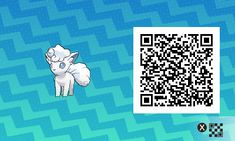 Vulpix PLEASE FOLLOW ME FOR MORE DAILY NEWS ABOUT GAME POKÉMON SUN AND MOON. SIGA PARA MAIS NOVIDADES DIÁRIAS SOBRE O GAME POKÉMON SUN AND MOON.   Game qr code Sun and moon código qr sol e lua Pokémon Nintendo jogos 3ds games gamingposts caulofduty gaming gamer relatable Pokémon Go Pokemon XY Pokémon Oras
