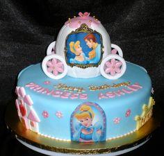 Disney Cakes | Inked Magazine