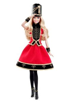 <em>FAO Schwarz 150th Anniversary</em> Barbie® Doll | more-pop-culture-dolls | The Barbie Collection