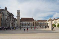 Coimbra © Carina Dieringer