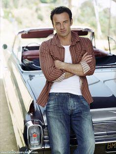 Cole Charmed, Serie Charmed, Julian Mcmahon, Hottest Male Celebrities, Celebs, Australian Actors, Smart Men, Gary Oldman, Handsome Actors