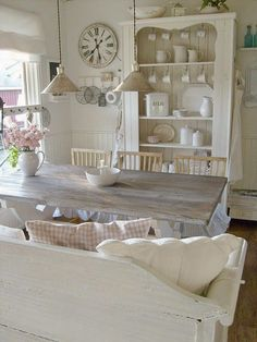"mycountryliving: ""(via Pin by Cathy Part on Accessorize the Room 