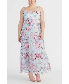 Shop a great selection of RACHEL Rachel Roy Cutout Floral Maxi Dress (Plus Size). Find new offer and Similar products for RACHEL Rachel Roy Cutout Floral Maxi Dress (Plus Size). Rachel Roy, Outfit Semi Formal, Formal Outfits, Outfits Dress, Peplum Dresses, Linen Dresses, Fashion Dresses, Plus Size Maxi Dresses, Review Dresses