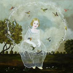 St-Hummingbird (2011),Anne Siems