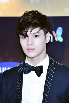 Image result for shinee 27th golden disk awards taemin