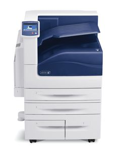 Xerox Phaser - Printer - color - Duplex - LED - 330 x 457 mm - 1200 x 2400 dpi - up to 45 ppm (mono) / up to 45 ppm (color) - capacity: 3140 sheets - USB, Gigabit LAN Printer Scanner, Laser Printer, Inkjet Printer, Multifunction Printer, Paper Tray, Printer Types, Computer Accessories, Cool Things To Buy