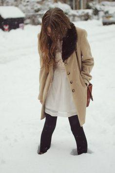 Winter wonderland  by Littlemissjuicy