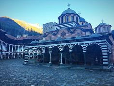 Rila Monastery is one of the symbols of Bulgaria and is also a popular tourist destination.Rila holy cloister was founded in the first half of the 10th century. Its history is directly related to St. Ivan of Rila, the first Bulgarian hermit, who settled in the region and devoted his life to fasting and prayers. The monastery was initially situated near the cave where the saint dwelled.