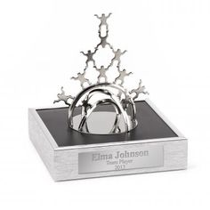 Boss's Day Gift - Personalized Magnetic Sculpture
