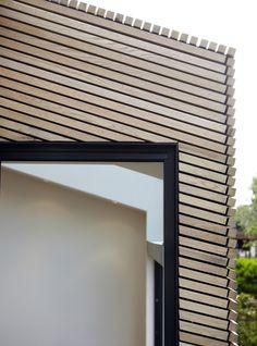 Exterior cladding materials texture new ideas