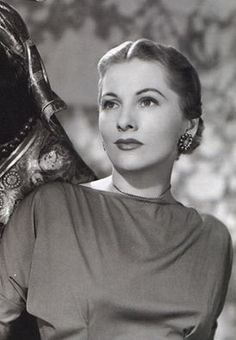 Image result for joan fontaine pinterest