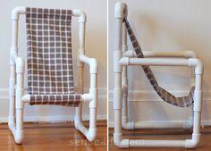 Ideas para el hogar: Muebles para el hogar y jardín todo en pvc
