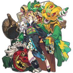 Cool Artwork, Character Design, Character Art, Illustration Character Design, Game Character Design, Cute Art, Anime Warrior, Anime Character Design, Character Design References