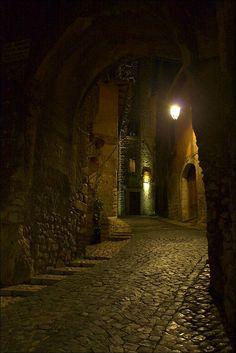 Sermoneta, Latina, Lazio, Italy