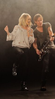 #thefighter #carrieunderwood #keithurban