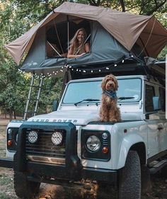 Zelt Camping, Vw Camping, Camping Life, Travel Aesthetic, Camping Aesthetic, Jeep Life, Van Life, Dream Vacations, Adventure Travel