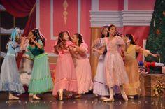 Arts Ballet Theatre of Florida - ES1950 Victorian Parlor