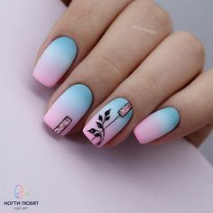 Square Nails for Winter – Nails Acrylic Nails Coffin Glitter, Square Acrylic Nails, Summer Acrylic Nails, Best Acrylic Nails, Pastel Nails, Square Nails, Nail Swag, Ombre Nail Designs, Acrylic Nail Designs