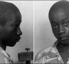 Niño de 14 años muere en silla eléctrica y 7 décadas después resulta que el pobre era inocente