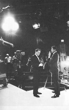 Sinatra. Martin. • photo uncredited • date unknown