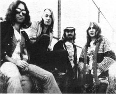 Bad Company: Bad Company is an English rock supergroup founded in 1973, consisting of two former Free band members—singer Paul Rodgers and drummer Simon Kirke—as well as Mott the Hoople guitarist Mick Ralphs and King Crimson bassist Boz Burrell.