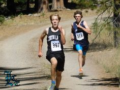 Saturday, Sept. 10, 2016: Camp Cottonwood hosted the annual Lakeview Invitational Cross Country meet, welcoming teams from Lakeview, Paisley, North Lake, Burns, Mazama and Hosanna. Highlights included a new course record set in the middle school race by Lakeview's Alex Turner. For more read the Wednesday, Sept. 14, 2016 Lake County Examiner.