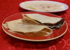 Crepes dolci, ricetta base