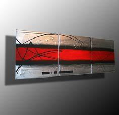 Blog de artiste-peintre-johnbeckley :Artiste peintre abstrait contemporain John Beckley, Plasticine