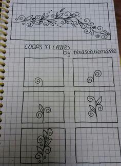 Loops 'n Leaves