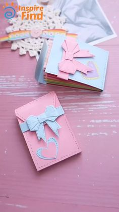 Diy Crafts Hacks, Diy Crafts For Gifts, Diy Home Crafts, Diy Arts And Crafts, Creative Crafts, Diy Gifts Videos, Creative Ideas, Cool Paper Crafts, Paper Crafts Origami