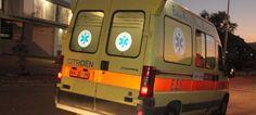Χανιά: Μεθυσμένος Βρετανός έπεσε από ύψος 20 μέτρων και τη γλίτωσε
