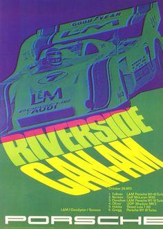 Riverside Can Am (1972)