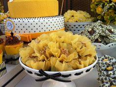 Bella Fiore Decoração de Eventos: Festa Abelhinha - nova versão
