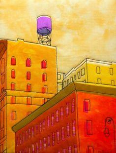 Heather Dubreuil http://3.bp.blogspot.com/-1oDn0nKBm60/UyHtI99aTiI/AAAAAAAAEXI/ze-YmDlALXE/s1600/Dubreuil.Water+Tower+%236.jpg