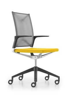 Office Furniture Disciplined Home Office Chairs Ergonomic Mesh Chairs Turn The Footrest Staff Chair Sale Price