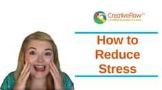 How to Reduce Stress - Call Una at 917890 Business Checks, Willpower, Differentiation, Reduce Stress, Lead Generation, Talking To You, Check It Out, Kicks, Success