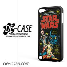 Star Wars Cover Movie For Ipod 5 Case Phone Case Gift Present