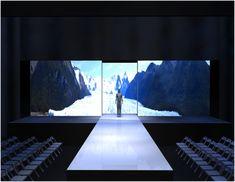 fashion show runway - Buscar con Google