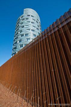 Arkkitehtuurivalokuvaaja: Vesa Loikas | Asuntomessut
