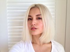 Going Platinum Blonde Introduced Me To New Level Of Pain, But At Least I Look Hot - xoVain
