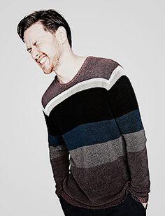 "christianbaleforever: "" My Favorite Actors 10/6 - James McAvoy """