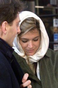 Crown Princess Máxima Picture Thread, Part 1 (April 2004 - April 2005) - Page 2 - The Royal Forums