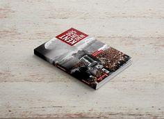 evrekaaa • book design