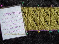 Ponto tricot - SANDRA PONTOS DE CROCHÊ E TRICÔ...........
